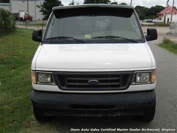 2003 Ford E-Series Van E-250 Econoline Commercial Work - Photo 16 - Richmond, VA 23237