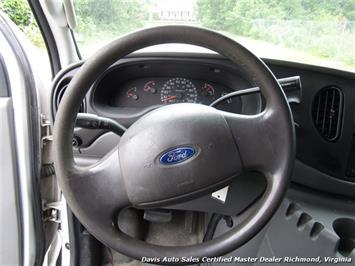 2003 Ford E-Series Van E-250 Econoline Commercial Work - Photo 7 - Richmond, VA 23237
