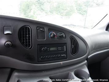 2003 Ford E-Series Van E-250 Econoline Commercial Work - Photo 8 - Richmond, VA 23237