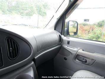 2003 Ford E-Series Van E-250 Econoline Commercial Work - Photo 21 - Richmond, VA 23237