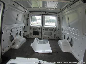 2003 Ford E-Series Van E-250 Econoline Commercial Work - Photo 9 - Richmond, VA 23237