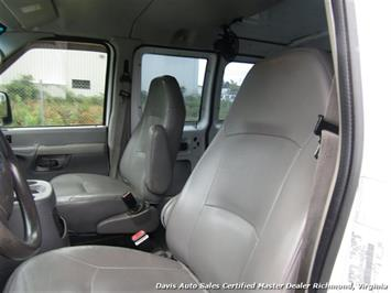 2003 Ford E-Series Van E-250 Econoline Commercial Work - Photo 6 - Richmond, VA 23237