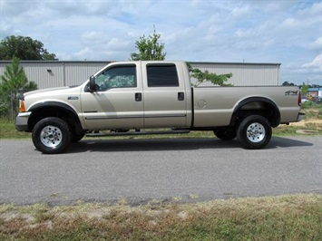 2000 Ford F-350 Super Duty XLT Truck