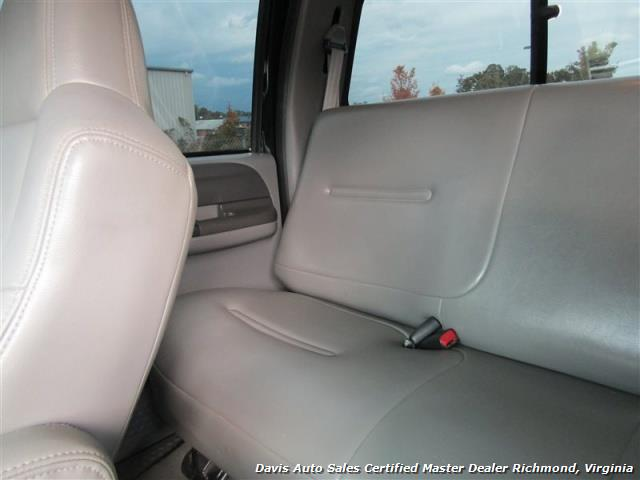 2008 Ford F650 Diesel Lariat SuperCrewzer Pro Loader Dually - Photo 22 - Richmond, VA 23237
