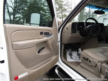 2004 Chevrolet Silverado 2500 LT 6.6 Duramax Diesel Lifted 4X4 Crew Cab SB - Photo 5 - Richmond, VA 23237