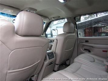 2004 Chevrolet Silverado 2500 LT 6.6 Duramax Diesel Lifted 4X4 Crew Cab SB - Photo 21 - Richmond, VA 23237