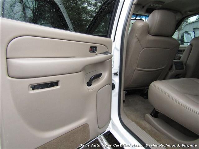 2004 Chevrolet Silverado 2500 LT 6.6 Duramax Diesel Lifted 4X4 Crew Cab SB - Photo 19 - Richmond, VA 23237