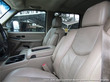 2004 Chevrolet Silverado 2500 LT 6.6 Duramax Diesel Lifted 4X4 Crew Cab SB - Photo 8 - Richmond, VA 23237