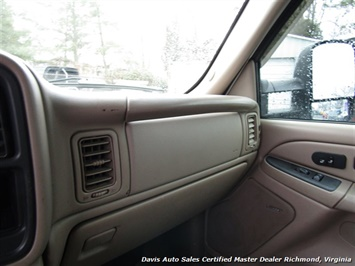 2004 Chevrolet Silverado 2500 LT 6.6 Duramax Diesel Lifted 4X4 Crew Cab SB - Photo 17 - Richmond, VA 23237