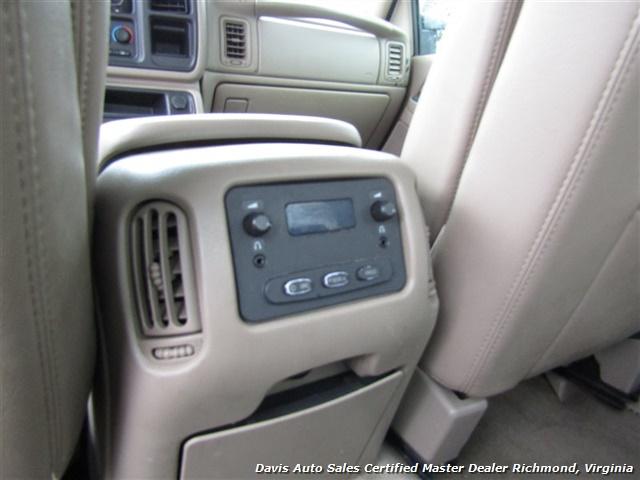 2004 Chevrolet Silverado 2500 LT 6.6 Duramax Diesel Lifted 4X4 Crew Cab SB - Photo 22 - Richmond, VA 23237