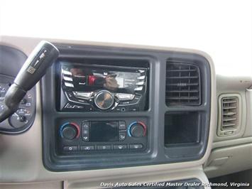 2004 Chevrolet Silverado 2500 LT 6.6 Duramax Diesel Lifted 4X4 Crew Cab SB - Photo 7 - Richmond, VA 23237