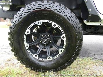 2010 Jeep Wrangler Unlimited Sport Lifted 4X4 Off Road Modified - Photo 30 - Richmond, VA 23237