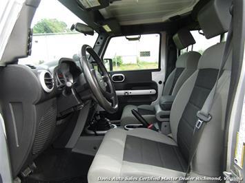 2010 Jeep Wrangler Unlimited Sport Lifted 4X4 Off Road Modified - Photo 16 - Richmond, VA 23237