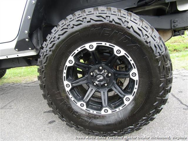 2010 Jeep Wrangler Unlimited Sport Lifted 4X4 Off Road Modified - Photo 19 - Richmond, VA 23237