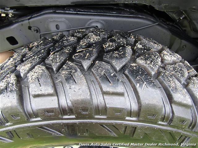 2010 Jeep Wrangler Unlimited Sport Lifted 4X4 Off Road Modified - Photo 36 - Richmond, VA 23237