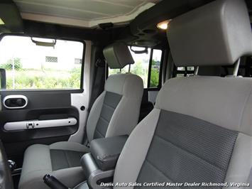 2010 Jeep Wrangler Unlimited Sport Lifted 4X4 Off Road Modified - Photo 28 - Richmond, VA 23237