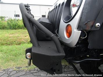 2010 Jeep Wrangler Unlimited Sport Lifted 4X4 Off Road Modified - Photo 21 - Richmond, VA 23237