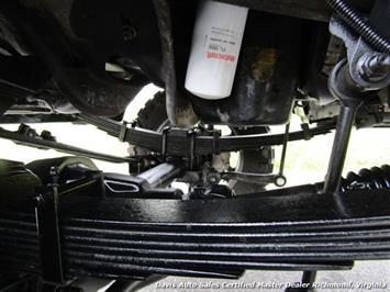 2002 Ford Excursion XLT 4X4 7.3 Power Stroke Turbo Diesel 9 Passenger - Photo 32 - Richmond, VA 23237