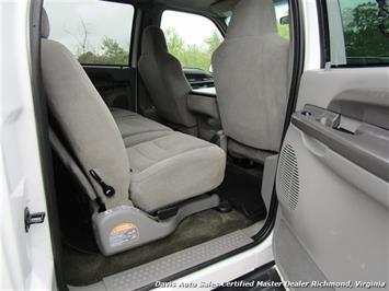 2002 Ford Excursion XLT 4X4 7.3 Power Stroke Turbo Diesel 9 Passenger - Photo 26 - Richmond, VA 23237