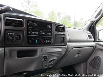 2002 Ford Excursion XLT 4X4 7.3 Power Stroke Turbo Diesel 9 Passenger - Photo 7 - Richmond, VA 23237