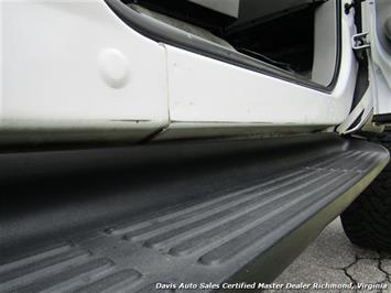 2002 Ford Excursion XLT 4X4 7.3 Power Stroke Turbo Diesel 9 Passenger - Photo 27 - Richmond, VA 23237