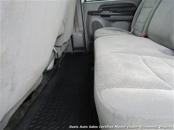 2002 Ford Excursion XLT 4X4 7.3 Power Stroke Turbo Diesel 9 Passenger - Photo 13 - Richmond, VA 23237