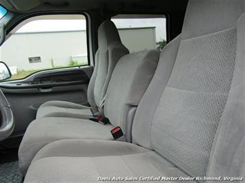 2002 Ford Excursion XLT 4X4 7.3 Power Stroke Turbo Diesel 9 Passenger - Photo 16 - Richmond, VA 23237