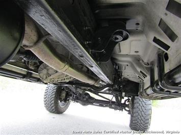 2002 Ford Excursion XLT 4X4 7.3 Power Stroke Turbo Diesel 9 Passenger - Photo 25 - Richmond, VA 23237