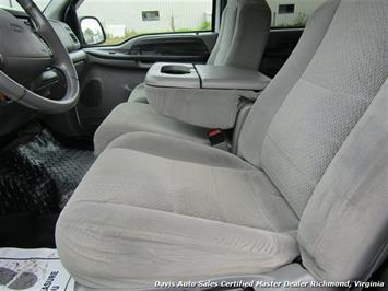 2002 Ford Excursion XLT 4X4 7.3 Power Stroke Turbo Diesel 9 Passenger - Photo 17 - Richmond, VA 23237