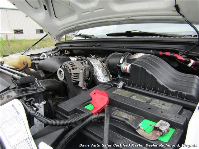 2002 Ford Excursion XLT 4X4 7.3 Power Stroke Turbo Diesel 9 Passenger - Photo 18 - Richmond, VA 23237
