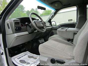 2002 Ford Excursion XLT 4X4 7.3 Power Stroke Turbo Diesel 9 Passenger - Photo 6 - Richmond, VA 23237