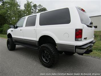 2002 Ford Excursion XLT 4X4 7.3 Power Stroke Turbo Diesel 9 Passenger - Photo 3 - Richmond, VA 23237
