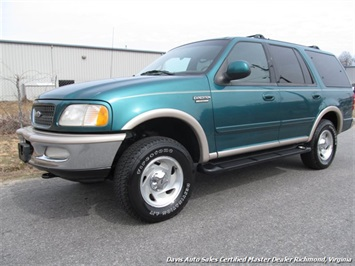 1998 Ford Expedition Eddie Bauer SUV