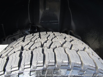 2009 GMC Sierra 2500 HD SLT 6.6 Duramax Diesel Lifted 4X4 Crew Cab SB - Photo 38 - Richmond, VA 23237