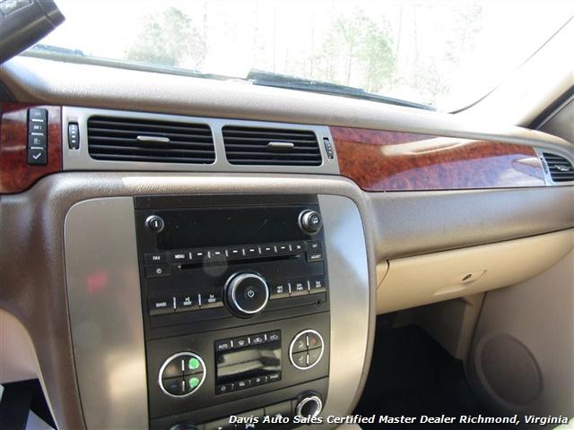 2009 GMC Sierra 2500 HD SLT 6.6 Duramax Diesel Lifted 4X4 Crew Cab SB - Photo 7 - Richmond, VA 23237