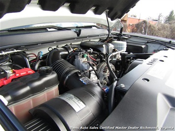 2009 GMC Sierra 2500 HD SLT 6.6 Duramax Diesel Lifted 4X4 Crew Cab SB - Photo 31 - Richmond, VA 23237
