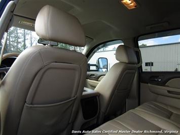 2009 GMC Sierra 2500 HD SLT 6.6 Duramax Diesel Lifted 4X4 Crew Cab SB - Photo 16 - Richmond, VA 23237
