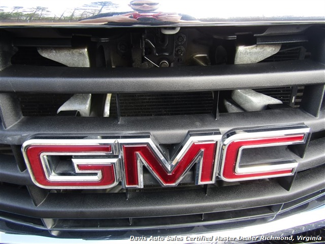 2009 GMC Sierra 2500 HD SLT 6.6 Duramax Diesel Lifted 4X4 Crew Cab SB - Photo 27 - Richmond, VA 23237
