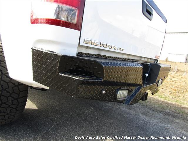 2009 GMC Sierra 2500 HD SLT 6.6 Duramax Diesel Lifted 4X4 Crew Cab SB - Photo 22 - Richmond, VA 23237
