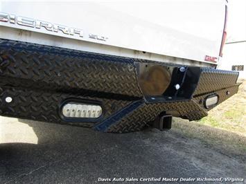 2009 GMC Sierra 2500 HD SLT 6.6 Duramax Diesel Lifted 4X4 Crew Cab SB - Photo 23 - Richmond, VA 23237