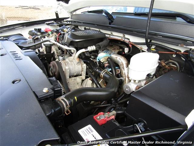 2009 GMC Sierra 2500 HD SLT 6.6 Duramax Diesel Lifted 4X4 Crew Cab SB - Photo 29 - Richmond, VA 23237