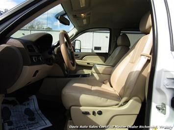 2009 GMC Sierra 2500 HD SLT 6.6 Duramax Diesel Lifted 4X4 Crew Cab SB - Photo 24 - Richmond, VA 23237