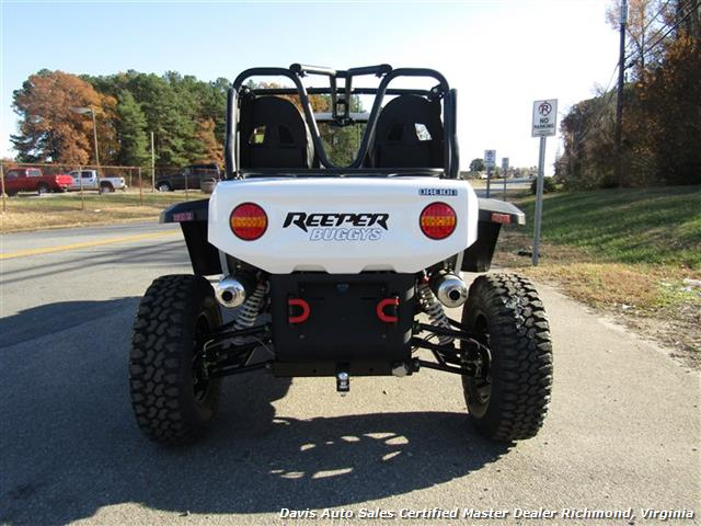 2017 Oreion Reeper4 Apex 1100cc 4X4 5 Speed Manual Off Road / Street Driveable Side By Side 4 Door Buggy - Photo 4 - Richmond, VA 23237
