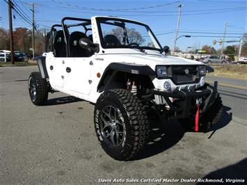 2017 Oreion Reeper4 Apex 1100cc 4X4 5 Speed Manual Off Road / Street Driveable Side By Side 4 Door Buggy - Photo 13 - Richmond, VA 23237