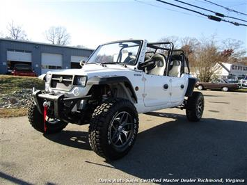2017 Oreion Reeper4 Apex 1100cc 4X4 5 Speed Manual Off Road / Street Driveable Side By Side 4 Door Buggy - Photo 1 - Richmond, VA 23237
