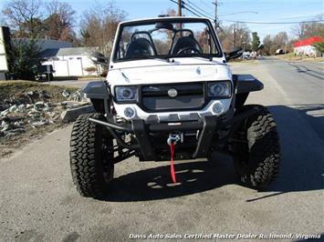 2017 Oreion Reeper4 Apex 1100cc 4X4 5 Speed Manual Off Road / Street Driveable Side By Side 4 Door Buggy - Photo 14 - Richmond, VA 23237