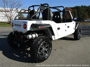 2017 Oreion Reeper4 Apex 1100cc 4X4 5 Speed Manual Off Road / Street Driveable Side By Side 4 Door Buggy - Photo 11 - Richmond, VA 23237