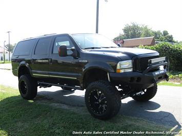 2004 Ford Excursion Limited Power Stroke Turbo Diesel Lifted 4X4 - Photo 13 - Richmond, VA 23237