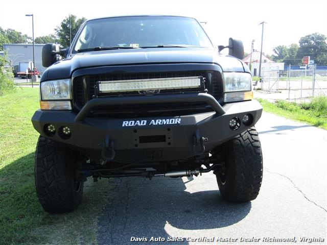 2004 Ford Excursion Limited Power Stroke Turbo Diesel Lifted 4X4 - Photo 14 - Richmond, VA 23237