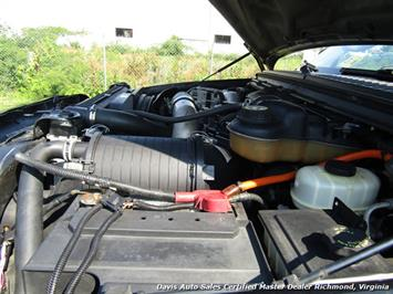2004 Ford Excursion Limited Power Stroke Turbo Diesel Lifted 4X4 - Photo 29 - Richmond, VA 23237